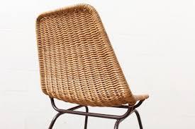 woven metal furniture. Set Of 12 Dirk Van Sliedregt Woven Rattan And Metal Chairs Furniture O