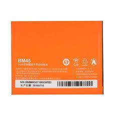 <b>Аккумулятор RocknParts Zip для</b> Xiaomi Redmi Note 2 453607 ...