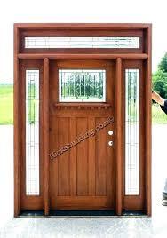 craftsman double front door. Double Front Doors Lowes Craftsman Style Door Trim  Sears Fiberglass Exterior P