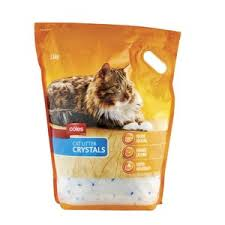 image cat litter. Coles Cat Litter Crystals 3.6kg Everyday Product Image Cat Litter