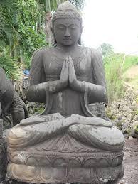 sold stone large garden namaste buddha statue 95 56ls56 hindu s buddha statues