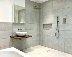 tile shower niche height recessed shelves in with simple shelf large size of bathroom sets material