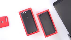 one plus one size oneplus 5t vs iphone x specs comparison
