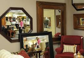 Secondhand but first rate furnishings at area consignment stores