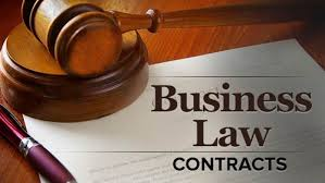 Business Law Business Law Contracts Prof Cross Business Economics