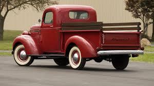 1940 Chevrolet 1/2 Ton Pickup | S10 | Bob McDorman Collection 2010
