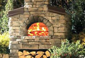 pizza oven fireplace image of brick outdoor pizza oven pizza oven fireplace diy