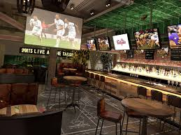 Cool Sports Bar Designs Pin By Eric Andree On Bar Interiors Sports Bar Decor