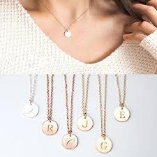 gold j pendant gold letter j necklace silver initial e necklace gold jewellery gold pendant necklace etsy