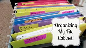 file cabinet organization.  Organization With File Cabinet Organization B