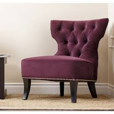 purple accent chair best  red accent chair ideas on pinterest