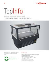 Impulse Island Tectopromo Is1 Norwell For Commercial