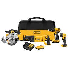 dewalt set. dewalt dck423d2 20v max* 4 tool combo kit | shop your way: online shopping \u0026 earn points on tools, appliances, electronics more dewalt set b