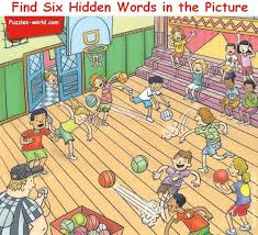 It's like being at the store and spending a long time to find the item you want most, just in game play hidden object games at y8.com. Hidden Objects Puzzle Games Download Free
