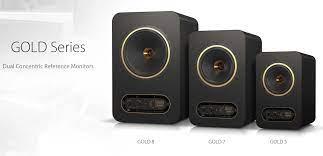 Loa Tich Hợp Ampli Tannoy Monitor Gold 5 - TecHland-Audio