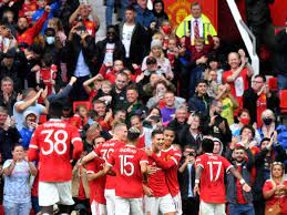 Manchester United enjoy home comforts but Everton get a warning | Soccer