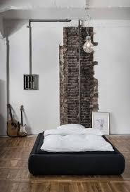industrial bedroom ideas. Beautiful Bedroom Industrial Style Bedroom Design Ideas181 Kindesign Inside Ideas