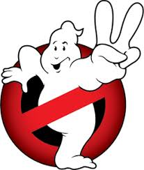 Ghostbusters 2 Logo Vector (.AI) Free Download