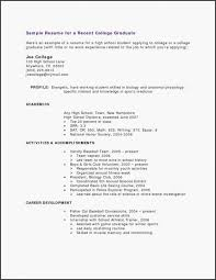 Outline For Resume For A Job 72 Resume Outline Sample Jscribes Com