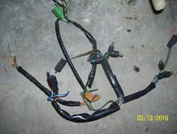 gl goldwing motorcycles for in ontario kijiji honda goldwing 1100 gl1100 instrument wiring harness pilot wire