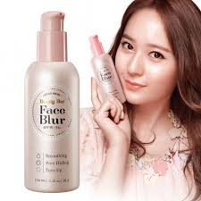 etude house beauty shot face blur spa15 pa 35g