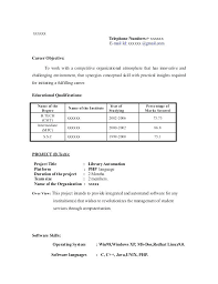 Sample Resumes For Hospitality Industry Sample Resume Of Hotel