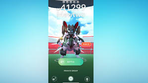 Pokemon Go New Raid Bosses Armored Mewtwo Edition