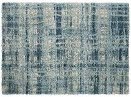 maples blue rug