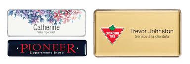 Name Tags Name Badges Id Tags Imprint Plus