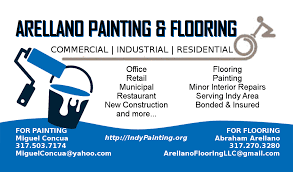 painting business about indy painting contractors template