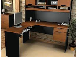full size of living room graceful tall corner computer desk furniture appealing narrow with black
