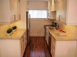 Galley Kitchens Designs Kitchen Tiny Small Galley Kitchen Design Efficient Galley