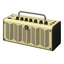 THR - Übersicht - Verstärker und Zubehör - Gitarren, Bässe & Verstärker -  Musikinstrumente - Produkte - Yamaha - Deutschland