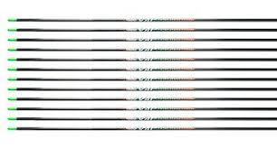 Victory Vap V1 Spine Chart 6 Victory Micro Diameter Vap V6 250 350 400 450 500 Arrows
