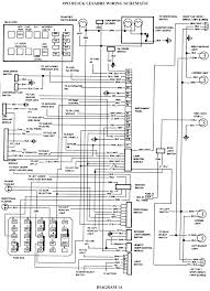 wiring diagram 2004 buick rendezvous wiring diagrams and schematics 2004 buick rendezvous radio wiring diagram automotive