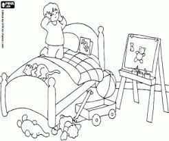 Disegni Di Bambini E Bambine Da Colorare E Stampare