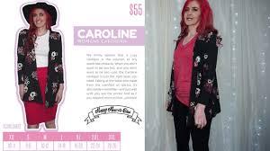 Llr Caroline Size Chart Lularoe Caroline In 2019 Style Lularoe Sizing Coat
