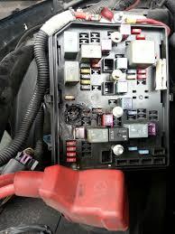 2007 pontiac grand prix fuse box fire wiring library burned fuse box pontiac mechanic bill