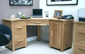 desks black glass top desk small corner a modern looks the wood and drawers laptop