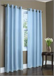 latest light blue panel curtains with insulated tab top curtains insulated tab top curtains excellent