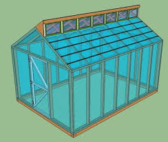 green house plans. Simple Greenhouse Plans Green House I