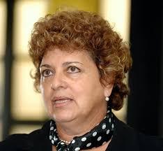 Nidia González, del PAC, recalificó su pensión en el 2007. - Nidia-Gonzalez-PAC-recalifico-ARCHIVO_LNCIMA20140403_0047_1