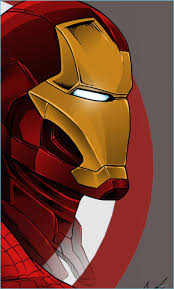 Android - Iron Man Wallpaper Iphone 6 ...