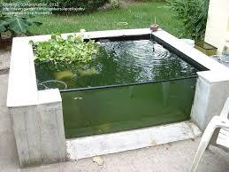 homemade garden fountains homemade pond fountain