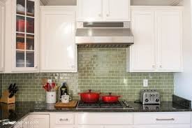 Painted White Kitchen Cabinets Painted Kitchen Cabinet Ideas And Kitchen Makeover Reveal The