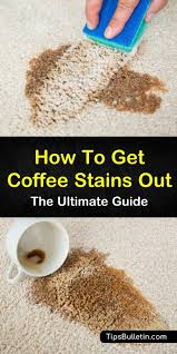 So, you're an avid coffee drinker, and your latte of choice has left you with yellow teeth rather than the pearly whites you once had. 9 Clever Ways To Get Coffee Stains Out