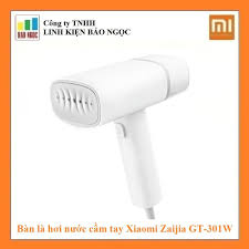 ĐÁNH GIÁ] Bàn là, bàn ủi hơi nước cầm tay Xiaomi Zaijia GT-301W, giá rẻ  600,000đ! Xem đánh giá ...