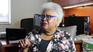 NCCU Assistant Professor, Dr. Erma Smith-King Faculty Profile - YouTube