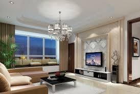 Modern Living Room Modern Mansion Living Room With Tv Luxhotelsinfo