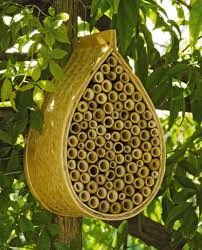 29 Beautiful Backyard Bee Hives -